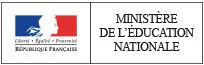 Ministère de l'Education Nationale