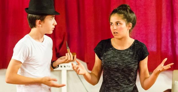 « La vérité sur Frankenstein » création et adaptation des élèves de 4ème